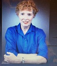 Headshot of Janet Kloes