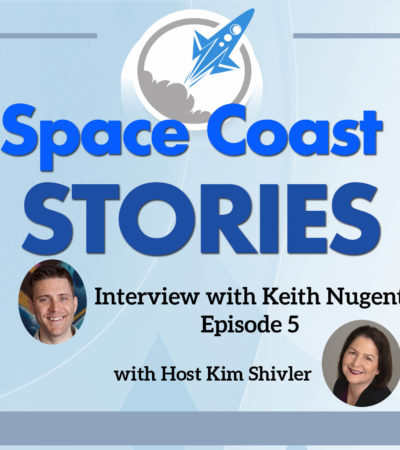 Episode 5 Interview with Keith Nugent