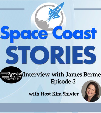 Episode 3 Interview with James Bermel of Recycled Granite Coastline