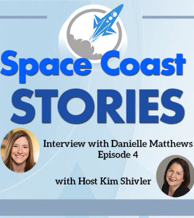 Episode 4 Interview with Danielle Matthews