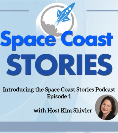 Episode 1 - Introducing Space Coast Stories