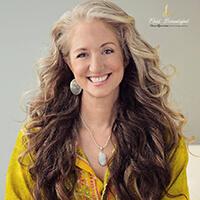 Headshot of Jennifer Cleveland