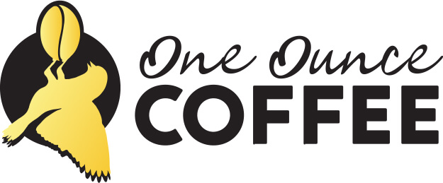 Logo for One Ounce Coffee
