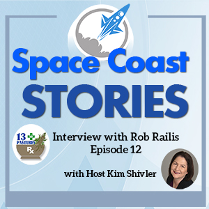 Episode 12 Interview with Rob Railis