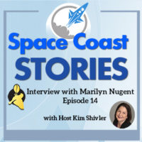 Coverart of Podcast Interview with Marilyn Nugent