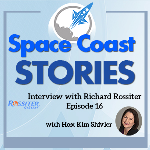 Episode 16 Interview with Richard Rossiter