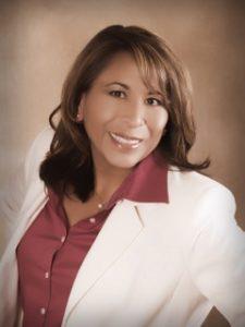 Headshot of Dr. Christina Principe